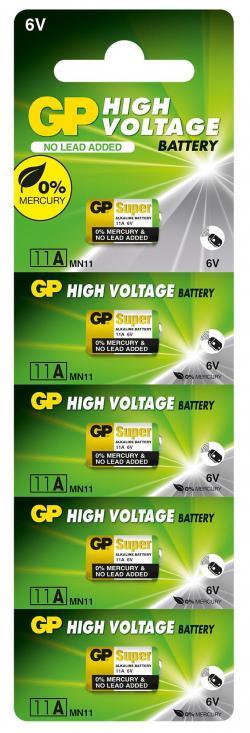 Alkalna-bateriq-GP-A11-6V-za-distancionni-5br.-pack-cena-za-1-br.-