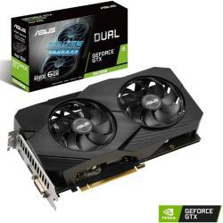 VGA-ASUS-DUAL-GTX1660S-A6G-EVO-DDR6
