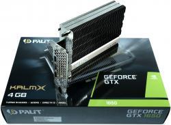 Palit-nVidia-GTX1650-KalmX-4GB-GDDR5-128bit-2xDsplayPort-HDMI