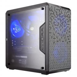 Cooler-Master-MasterBox-Q300L-Magnetic-Dustfilter-Mini-Tower-Cheren