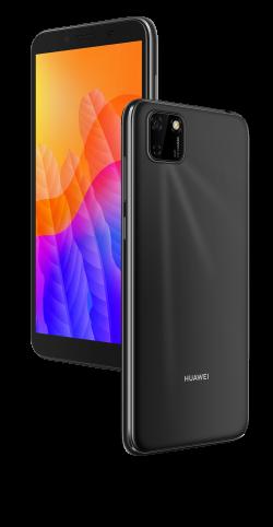 Huawei-Y5p-Black-Dual-SIM-Dura-L29A-5.45-Octa-Core-2GB-32GB-4G-LTE
