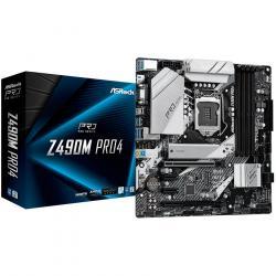 ASROCK-Main-Board-Desktop-Z490M-PRO4