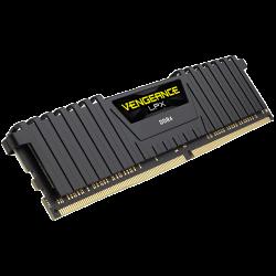 8GB-DDR4-2400-Corsair-Vengeance-LPX-Black