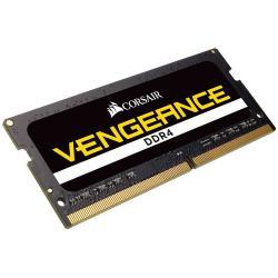 16GB-DDR4-SoDIMM-2666-Corsair-VENGEANCE-Black