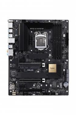 ASUS-ProArt-Z490-CREATOR-10G-Lan-socket-1200-2-x-Thunderbolt-3-Type-C-ports