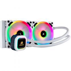 Corsair-Hydro-Series-H100i-RGB-PLATINUM-SE-240mm-Liquid-CPU-Cooler