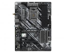 ASROCK-Z490-Phantom-Gaming-4-AC-WI-FI-socket-1200