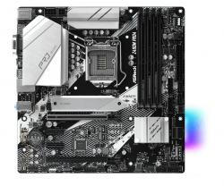 Asrock-Z490M-Pro4-socket-1200-Polychrome-RGB