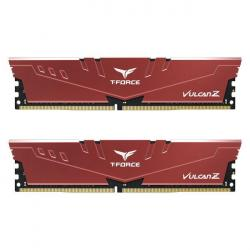 2x32GB-DDR4-3000-Team-Group-T-Force-Vulcan-Z-Red-KIT