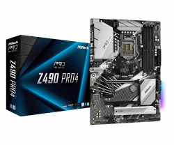 ASROCK-Z490-PRO4-LGA1200