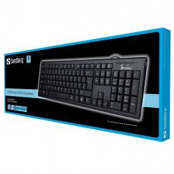 SANDBERG-SNB-631-11-USB-Wired-Office-klaviatura