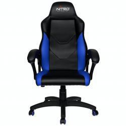 Gejmyrski-stol-Nitro-Concepts-C100-Black-Blue