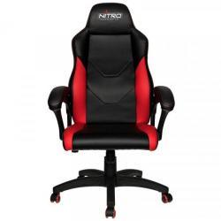 Gejmyrski-stol-Nitro-Concepts-C100-Black-Red