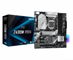 ASROCK-Z490M-PRO4-LGA1200