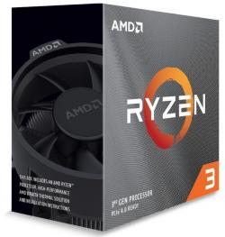 AMD-CPU-Desktop-Ryzen-3-4C-8T-3100-3.9GHz-18MB-65W-AM4-box
