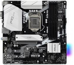 ASROCK-Main-Board-Desktop-H470-S1200-4xDDR4-2xPCIe-x16-2xPCI-Ex1-ATX-retail