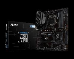 MB-MSI-Z390-A-PRO-1151