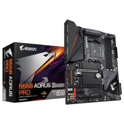 GIGABYTE-B550-AORUS-PRO-Socket-AM4-4-x-DDR4-RGB-Fusion-2.0