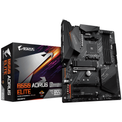 GIGABYTE-B550-AORUS-ELITE-Socket-AM4-4-x-DDR4-RGB-Fusion-2.0