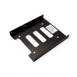 ROLINE-16.01.3009-Montazhen-adapter-za-2-x-2.5-HDD-SSD-kym-3.5-metalen