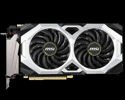 MSI-NVidia-GeForce-2070-SUPER-VENTUS-GP-OC-GDDR6-8GB-256bit-PCI-E-3.0-x16