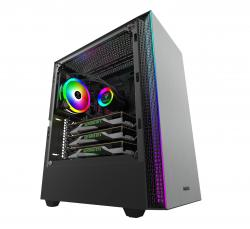 Gamdias-kutiq-Case-ATX-MARS-E1-aRGB-Tempered-Glass