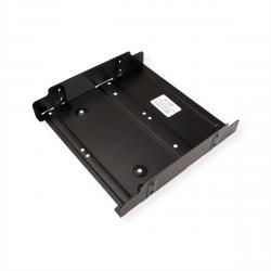 ROLINE-16.01.3010-HDD-SSD-Mounting-adapter-5.25-ramka-za-1x-2.5-3.5-HDD-SSD