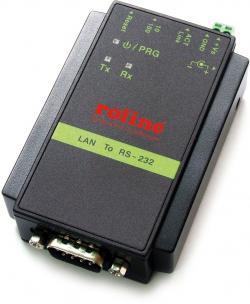 ROLINE-15.06.0503-Serial-Device-Server-1x-RS232-DIN-Rail-cheren-cvqt