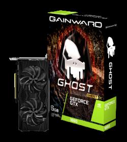 GW-GTX1660-GHOST-OC-6GB