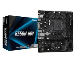 Asrock-B550M-HDV