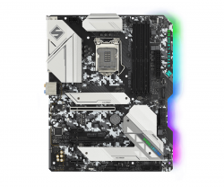 Asrock-B460-Steel-Legend-socket-1200