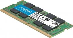 8GB-DDR4-SoDIMM-2666-CRUCIAL
