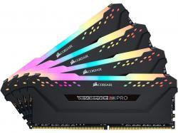 4x16GB-DDR4-3200-Corsair-VENGEANCE-RGB-PRO-Black-KIT