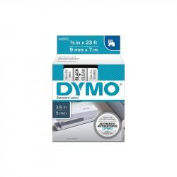 Dymo-Lenta-40910-9-x-7-m-cherni-bukvi-prozrachen-fon