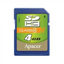 Apacer-SD-4-GB