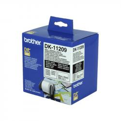 Brother-Etiketi-DK11209-za-adresi-29-x-62-mm-beli-800-broq-v-rolka