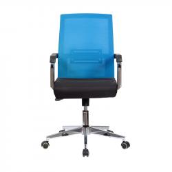 RFG-Raboten-stol-Roma-W-damaska-i-mesh-cherna-sedalka-svetlosinq-oblegalka