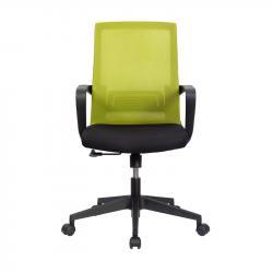 RFG-Raboten-stol-Smart-W-damaska-i-mesh-cherna-sedalka-zelena-oblegalka