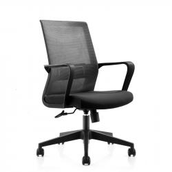 RFG-Raboten-stol-Smart-W-damaska-i-mesh-cherna-sedalka-cherna-oblegalka