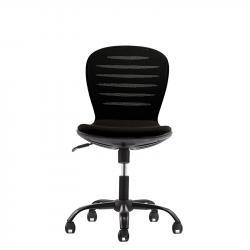 RFG-Detski-stol-Flexy-Black-damaska-i-mesh-cherna-sedalka-cherna-oblegalka