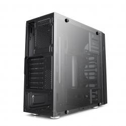 Delux-F900-Iron-net-s-prozrachen-stranichen-panel