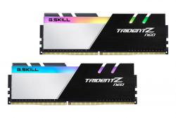 2x8GB-DDR4-2666-G.SKILL-Trident-Z-RGB-Neo-KIT