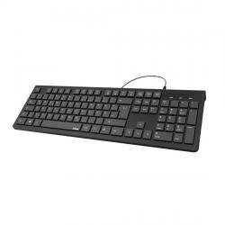 Klaviatura-HAMA-KC-200-s-kabel-USB-Cherna