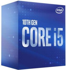 I5-10500-3.1GHZ-12MB-LGA1200