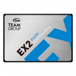 Solid-State-Drive-SSD-Team-Group-EX2-1TB-Black
