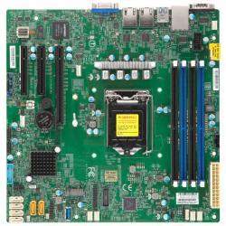 Supermicro-Motherboard-MBD-X11SCL-F-1xLGA-1151-Intel-C242-4xDDR4