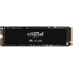 Crucial-SSD-500GB-P5-M.2-NVMe-PCIEx4-80mm-Micron-3D-NAND-3400-3000-MB-s