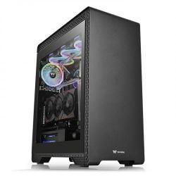 Thermaltake-S500-TG-Black-ATX-Mid-Tower