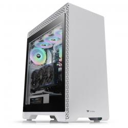 Thermaltake-S500-TG-Snow-ATX-Mid-Tower