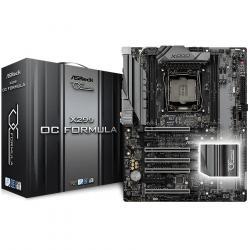 ASROCK-Main-Board-Desktop-iX299-S2066-4xDDR4-5xPCIE3.0-1xPCIx1-ATX